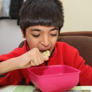 de heide food donations