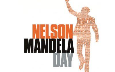 Mandela Day – 18 July 2021